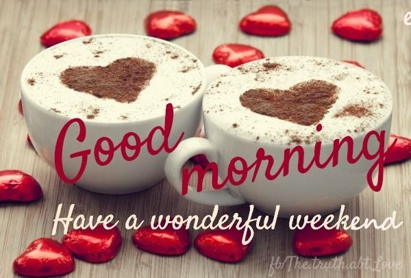 Best Good Morning Love Wishes