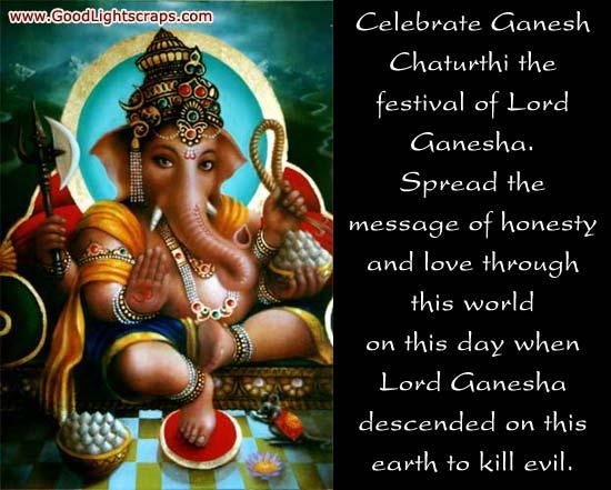Ganesh Chaturthi HD Pics