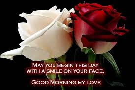 Good Morning Love Wishes Pictures