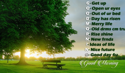 Good Morning Wishes Images Free Download